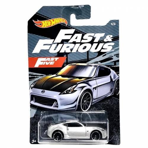 Hot Wheels Fast & Furious - Nissan 370Z
