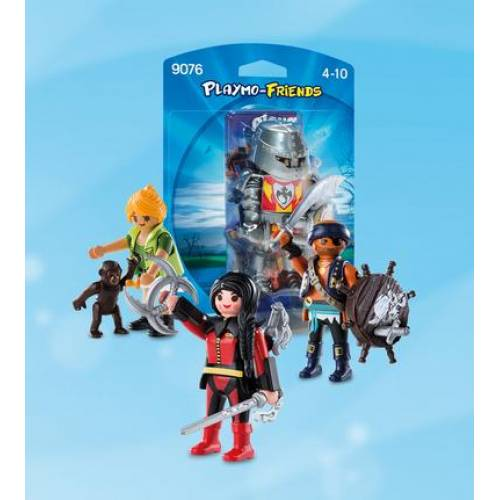 Figure Packs