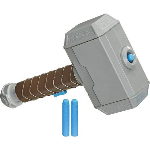 Nerf Avengers Thor Hammer Strike