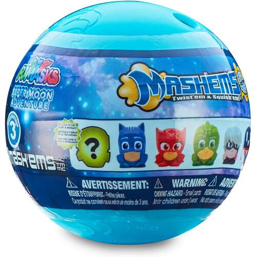 Mash'ems - PJ Masks