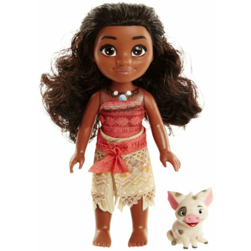 Disney Princess - Petite Adventure Moana & Pua