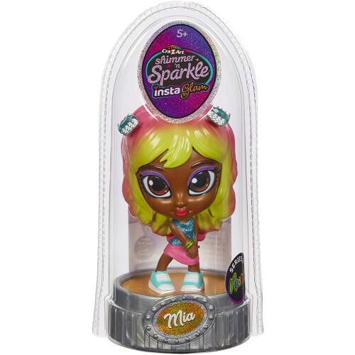 Shimmer N Sparkle Instaglam Neons - Mia