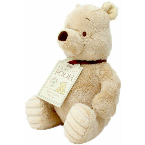 Disney Classic Pooh - Winnie the Pooh Soft Toy