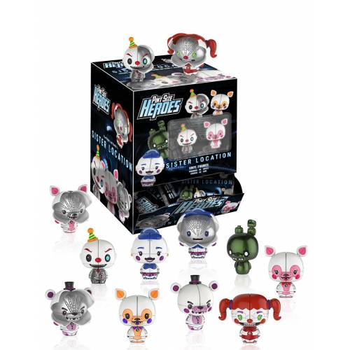 Funko Pint Size Heroes Sister Location