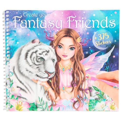 Depesche Fantasy Model Create your Fantasy Friend