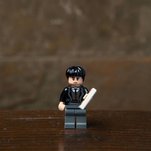 Lego Harry Potter Minifigure Fantastic Beasts Credence Barebone