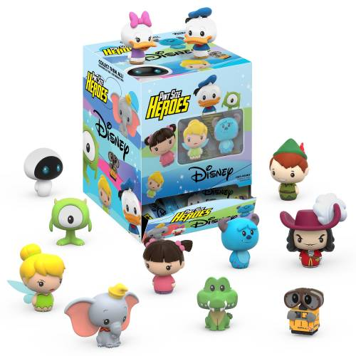 Funko Pint Size Heroes Disney