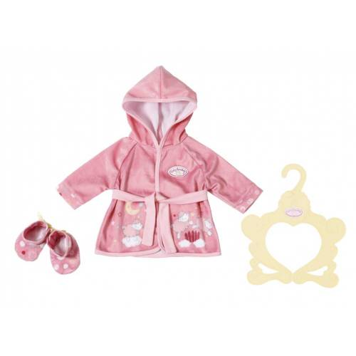 Baby Annabell Clothing - Sweet Dreams Night Robe