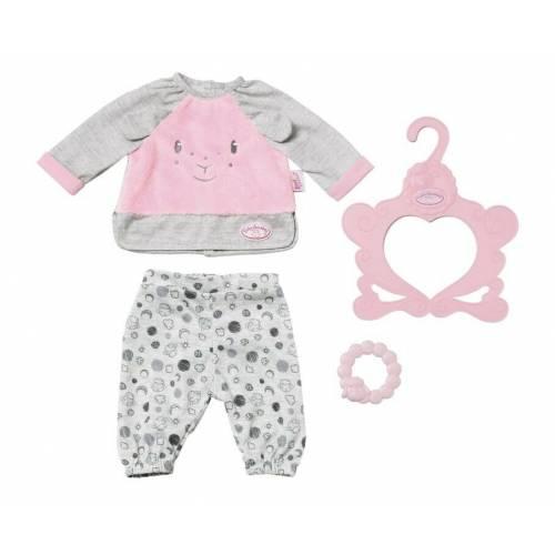 Baby Annabell Clothing - Sweet Dreams Pyjamas