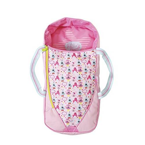 huge selection of 887fa 56dcc Baby Born 2 in 1 Sleeping Bag Or Carrier