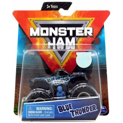 Monster Jam - Blue Thunder