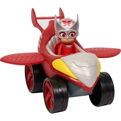 PJ Masks Power Racers Owl Glider
