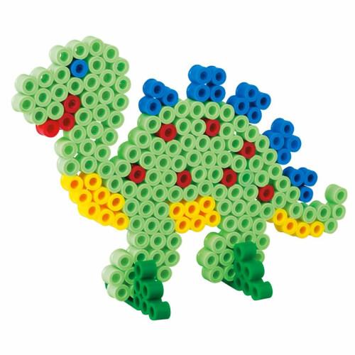 Hama Beads Maxi 8909 Dinosaur Bead Kit