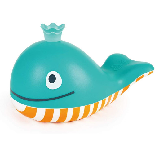Hape - Bubble Blowing Whale