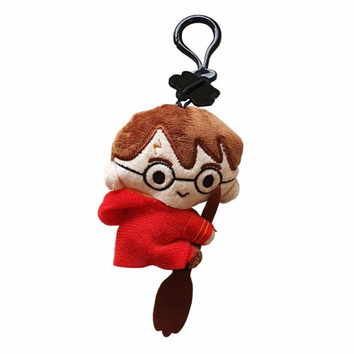 Harry Potter Plush Keychain - Harry