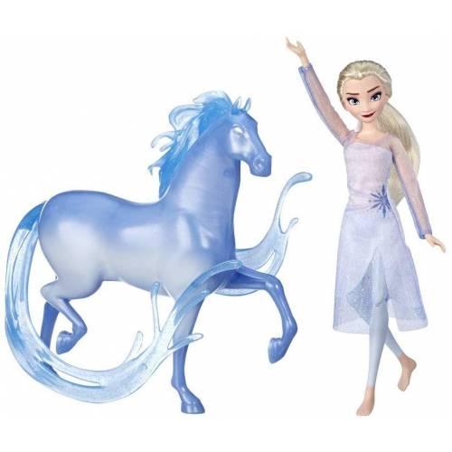 Disney Frozen Elsa & The Nokk