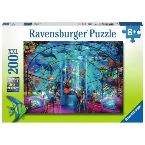 Ravensburger 200 XXL Piece Puzzle Aquarium