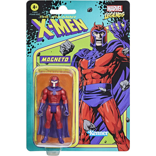 Marvel Legends - Magneto