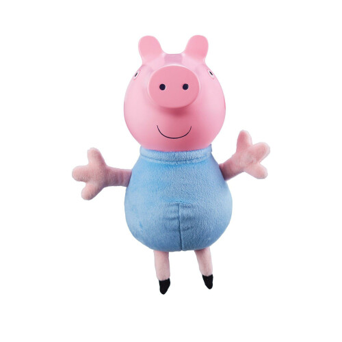 Peppa Pig Talking Glow George
