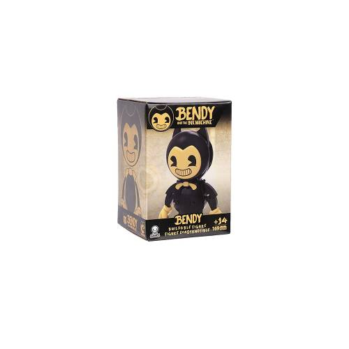 Bendy and the Ink Machine - Buildable Bendy