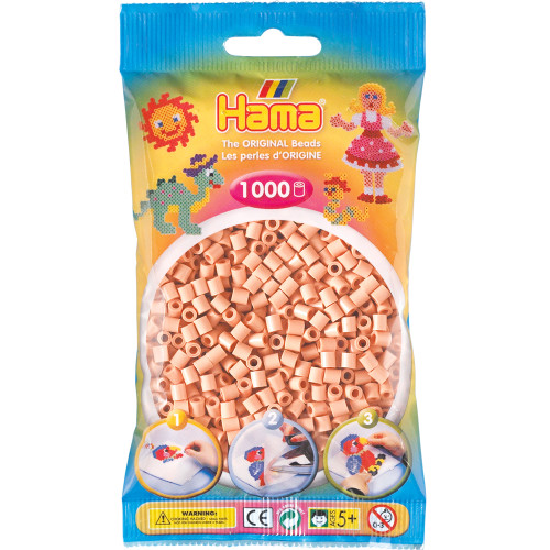 Hama Beads 207-26 Flesh