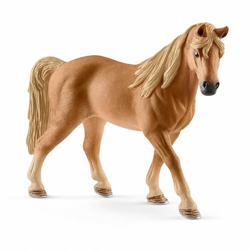 Schleich Horse Club 13833 Tennessee Walker Mare