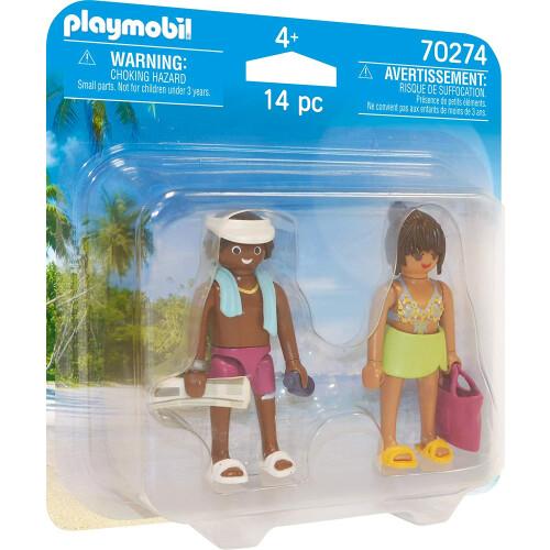 Playmobil  70274 Vacation Couple