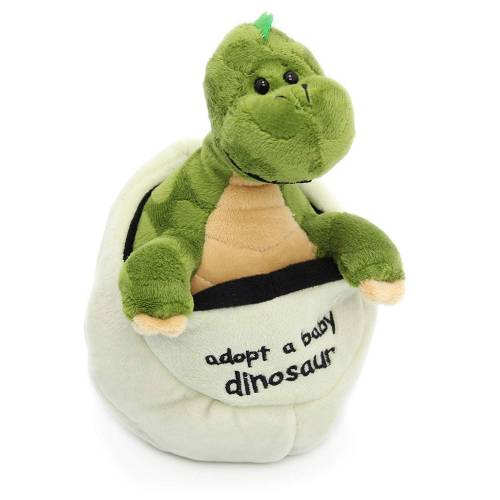 Adopt A Dinosaur Baby Apatosaurus