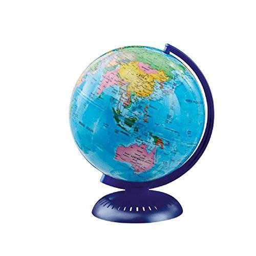 Brainstorm Toys 14cm World Globe
