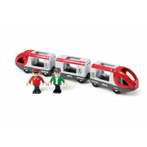 Brio 33505 Travel Train