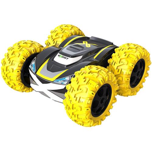 Exost 360 Cross - Yellow