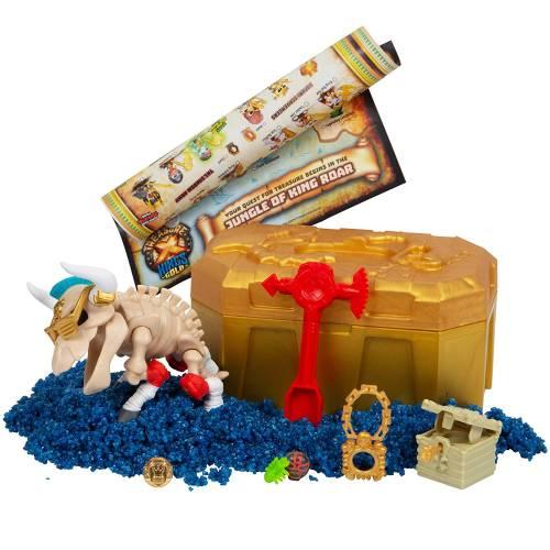 Treasure X Kings Gold - Mystical Beasts