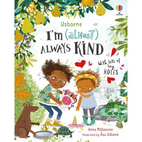Usborne Books - I'm (Almost) Always Kind
