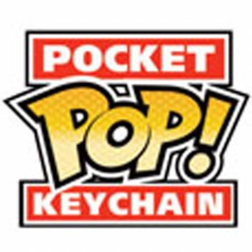 Pocket Pop Keychains