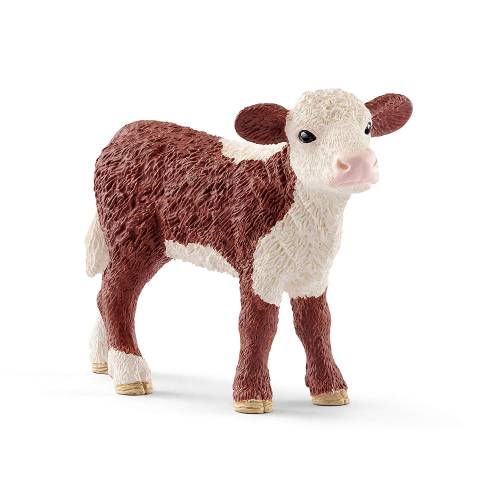 Schleich 13868 Hereford Calf