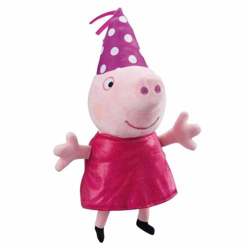 Peppa Pig Musical Party Peppa