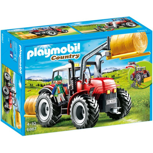 Playmobil 6867 Country Large Tractor
