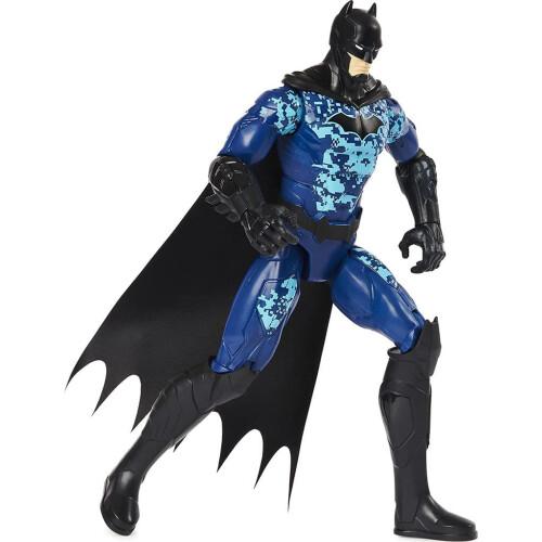 DC Comics 12 Inch Figure - Bat-Tech Tactical Batman