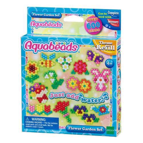 Aquabeads Flower Garden Set