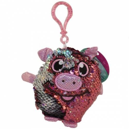 Shimmeez Clip On - Pig