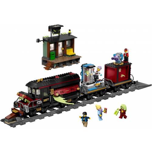 Lego 70424 Ghost Train Express