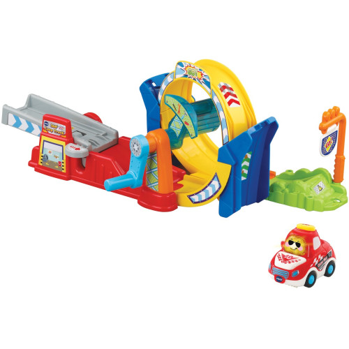 Vtech Toot-Toot Drivers 360° Loop Track