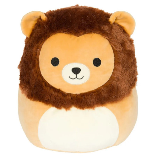 Squishmallows 7.5 Inch Plush - Francis the Lion