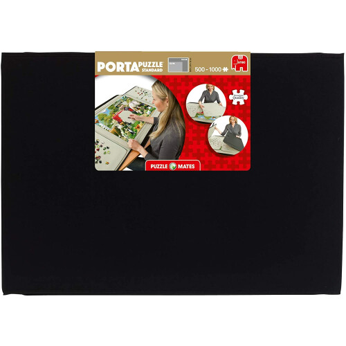 Jumbo Porta Puzzle Standard (500-1000pcs)