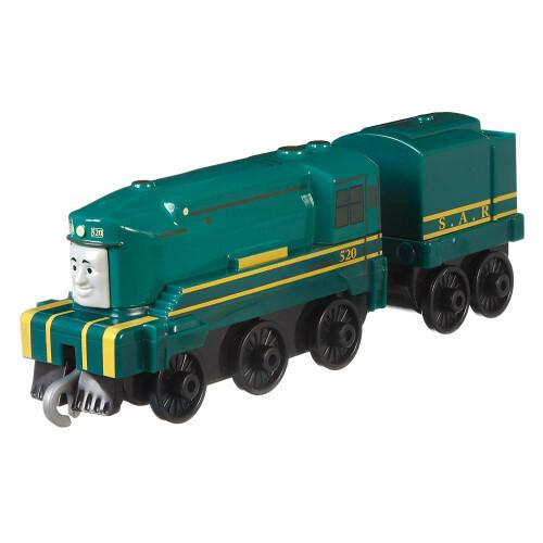 Thomas & Friends Trackmaster Push Along - Shane