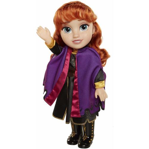 Disney Princess - Frozen 2 Anna Adventure Doll
