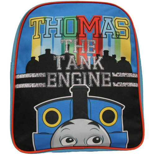 Character Backpack -  Thomas The Tank Engine
