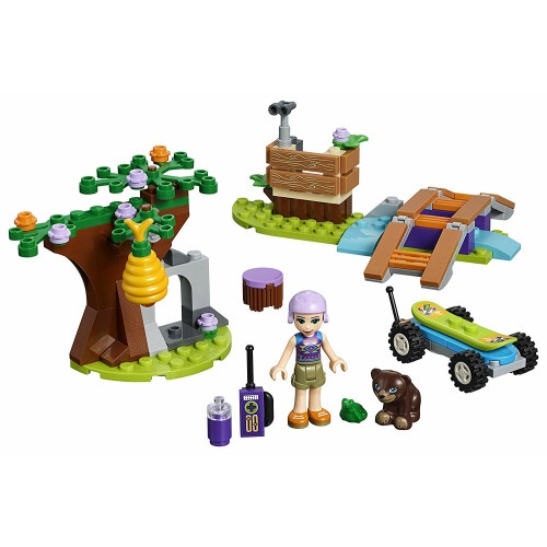 Lego 41363 Friends Mia's Forest Adventure
