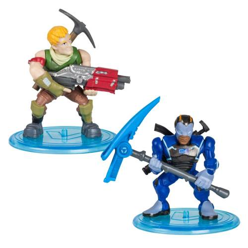 Fortnite Battle Royale Collection - Duo Pack - Sergeant Jonesy & Carbide