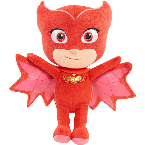 PJ Masks Mini Plush - Owlette